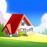 我的农场小屋