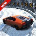 汽车特技3D自由驾驶模拟器2020