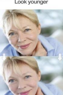 AI人脸编辑器图1