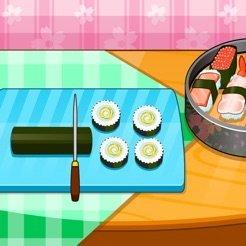 寿司商店iOS版