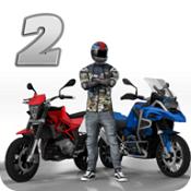 摩托车赛2