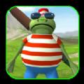 神奇青蛙城模拟器
