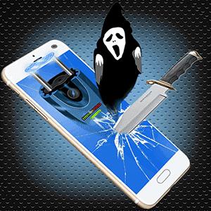 手机电击恶搞