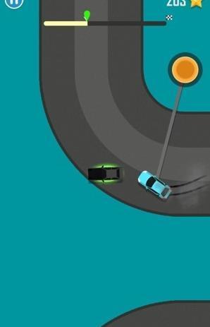 弯道超车图3