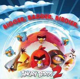 愤怒的小鸟2破解版2019年版
