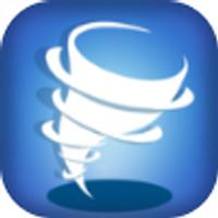 白鹿台风模拟器