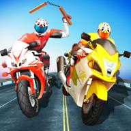 暴力摩托骑手