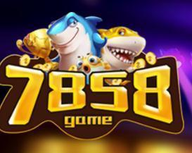 7858捕鱼游戏