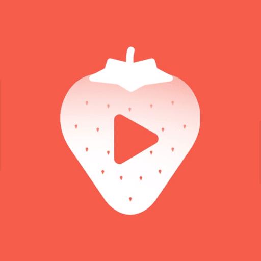 草莓卡點視頻