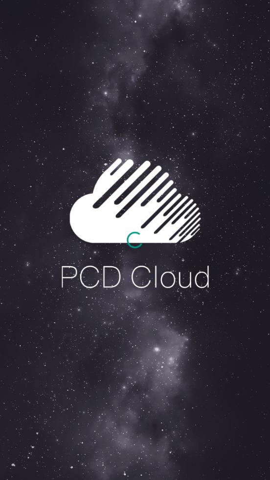 PCD維信鏈app圖1