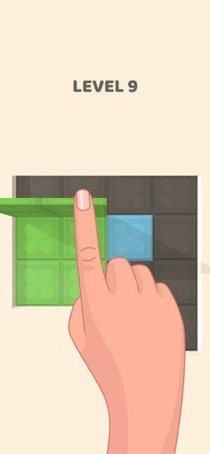 摆放折叠图2