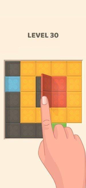 摆放折叠图1