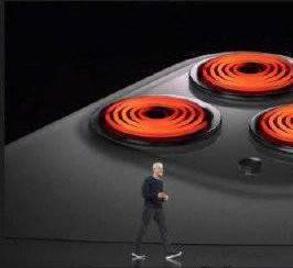 iphone 11pro预售图2
