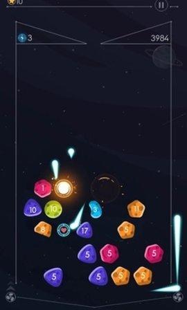 重力球行星破壞者圖3