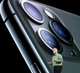 iphone 11pro预售图1