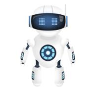 创赢智能机器人