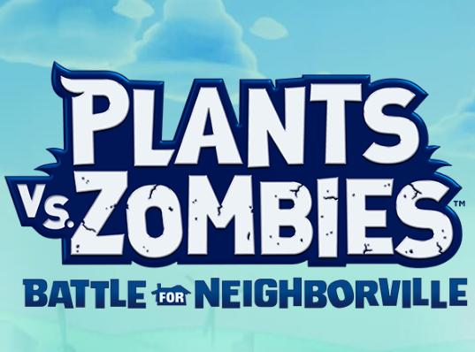 植物大战僵尸和睦小镇保卫战