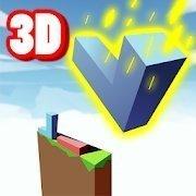 立体塔3D