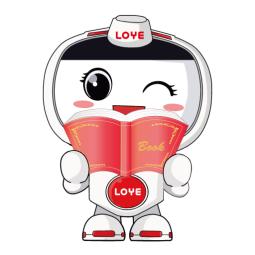 小乐伴读机器人