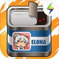 伊洛納鉆石輔助工具