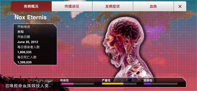 瘟疫公司冠状病毒图1