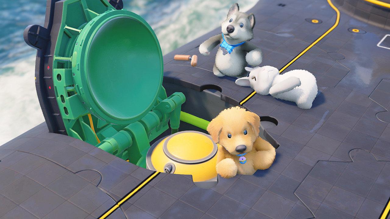 动物派对steam图3