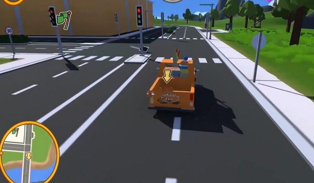 打工模拟器小黄人版图3