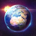 卫星定位看世界找人