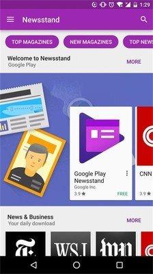 Google Play Store图4