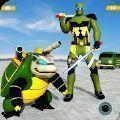 乌龟变形机器人