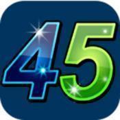 45棋牌游戏手机版