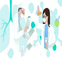 新型冠状病毒自测评估平台