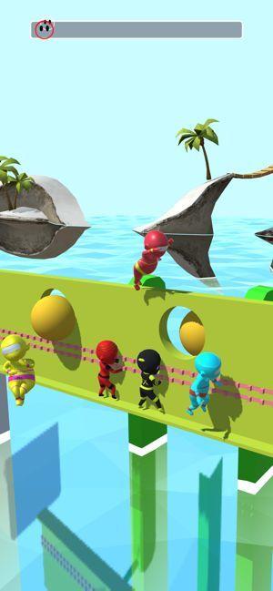 海洋竞技3D破解版图3