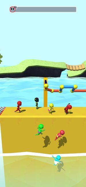 海洋竞技3D破解版图2
