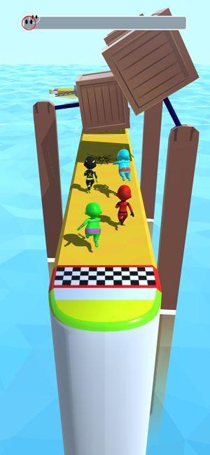 海洋竞技3D破解版图1