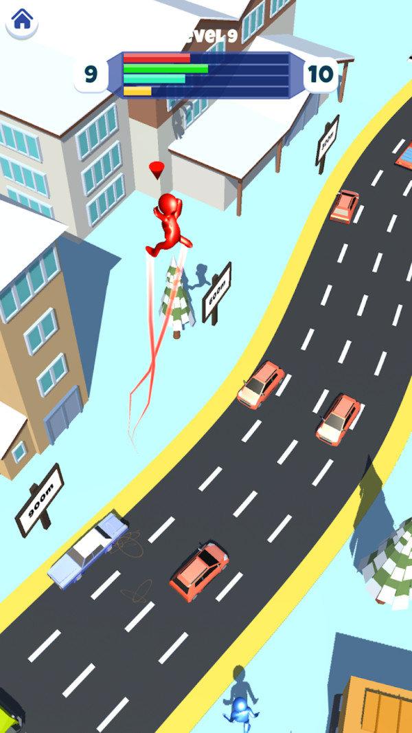 人类大撞车图2
