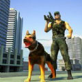 军犬绝地追击