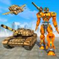 机器人坦克战