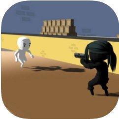 隐形跑者iOS版