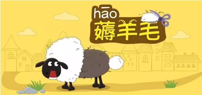羊毛党用的最多的APP