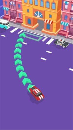 狂飙停车图2