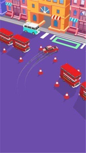 狂飙停车图3