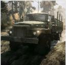 模拟越南卡车司机
