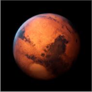 火星超级壁纸