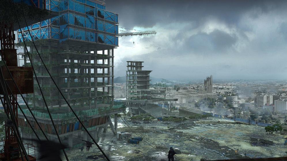 网易CITY图2