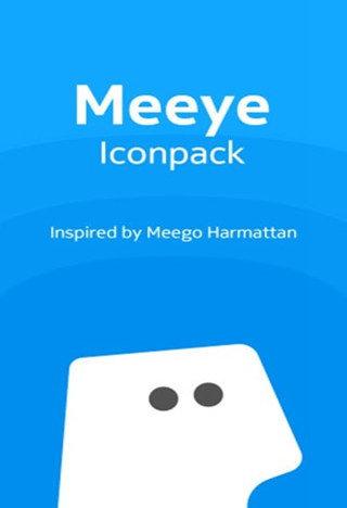 Meeye图标包图2