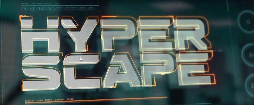Hyper Scape图1
