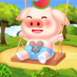 富贵养猪场