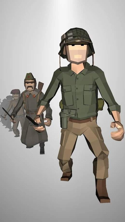 二次世界大战刺客