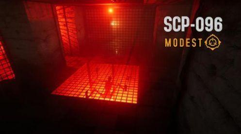 scp096警笛头图1